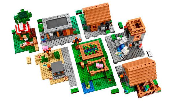 lego-minecraft-the-village-aerea