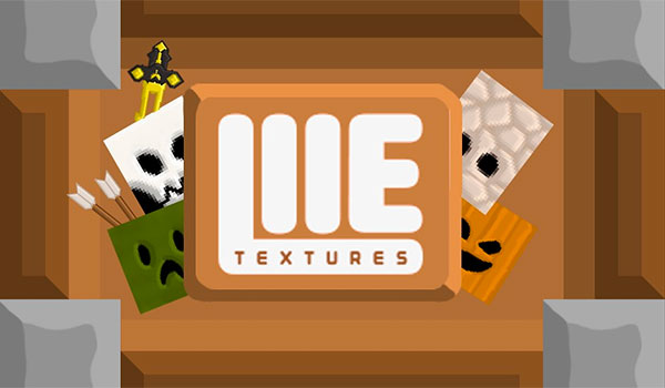 LIIE's Texture Pack para Minecraft 1.9