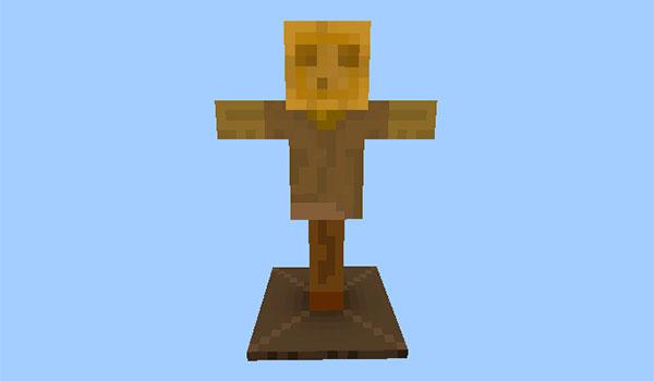 MmmMmmMmmMmm Mod para Minecraft 1.9 y 1.9.4