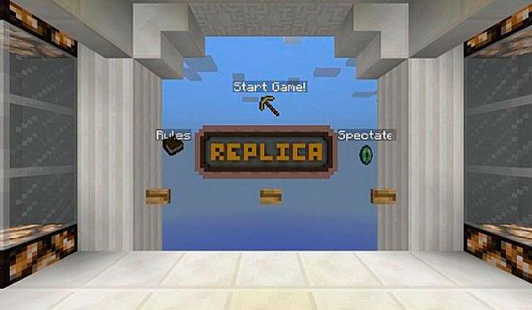 Replica Map
