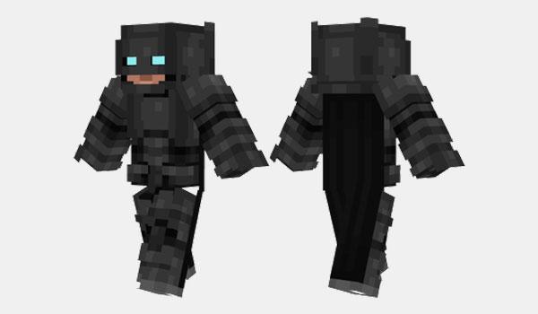 Mech Suit Skin para Minecraft