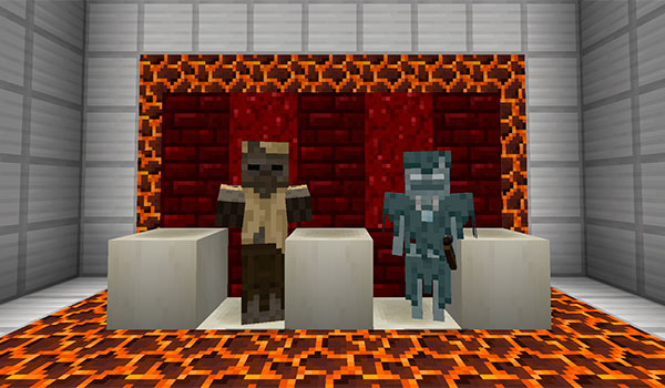 Novedades de la primera Snapshot de Minecraft 1.10: Osos polares, Husk, Stray y más.