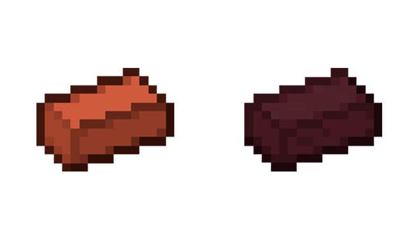 Cómo hacer ladrillos en Minecraft