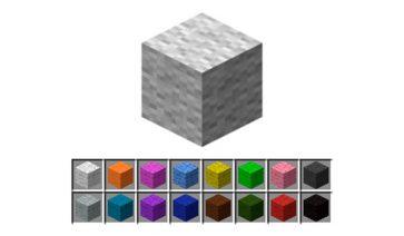 Cómo hacer lana en Minecraft