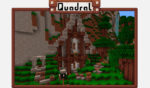 Quadral Texture Pack para Minecraft 1.10 y 1.9