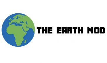 The Earth Mod para Minecraft 1.9.4