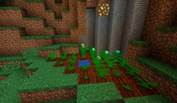 Agricultural Expansion Mod para Minecraft 1.10 y 1.10.2