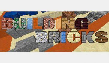 Building Bricks Mod para Minecraft 1.10 y 1.10.2