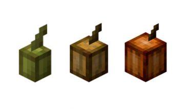 plantar cacao en Minecraft