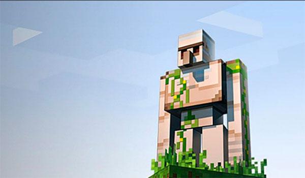Project Malmö: Un Mod de Microsoft para experimentar con la Inteligencia Artificial en Minecraft.
