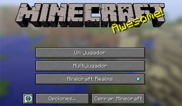 Requisitos Minecraft
