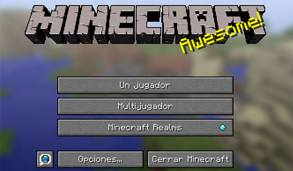 Requisitos del sistema para Minecraft
