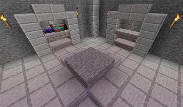 Bed Craft and Beyond Mod para Minecraft 1.10.2