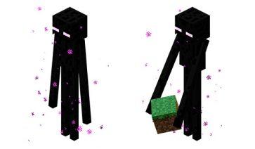 Enderman Minecraft