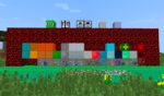 M-Ore Mod para Minecraft 1.10.2