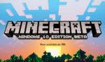 Minecraft llega oficialmente a Oculus Rift.
