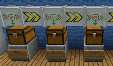 Power Advantage Mod para Minecraft 1.10.2