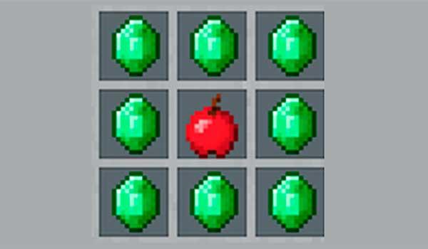 Power Apples Mod para Minecraft 1.10.2