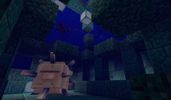 Algunas de las novedades que veremos en Minecraft Windows 10 Edition y Minecraft PE 0.16.