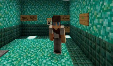 Ten Ways To Die Map para Minecraft 1.10