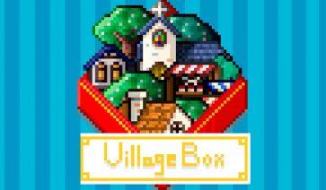 Village Box Mod para Minecraft 1.10 y 1.10.2