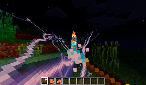Wonderful Wands & Wizarding Armor Mod para Minecraft 1.10