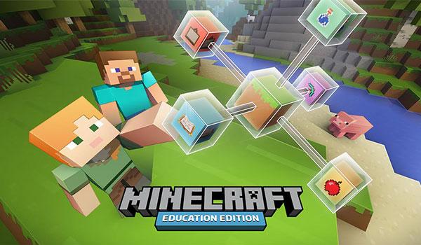 Minecraft: Education Edition se retrasa hasta noviembre
