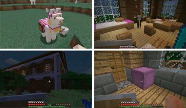 Estas son las novedades que encontraremos en Minecraft 1.11