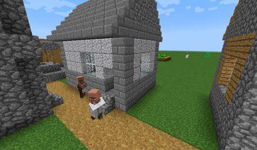 Daedalus' Labyrinth Mod para Minecraft 1.10.2
