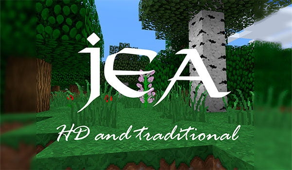 Jea Traditional