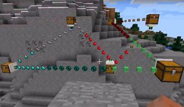Transprot Mod para Minecraft 1.10.2