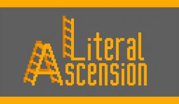 Literal Ascension Mod para Minecraft 1.11 y 1.11.2