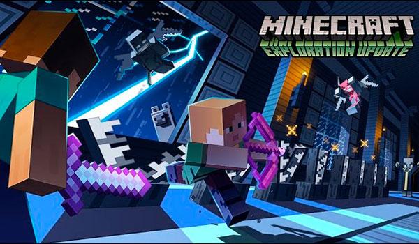 Minecraft 1.11