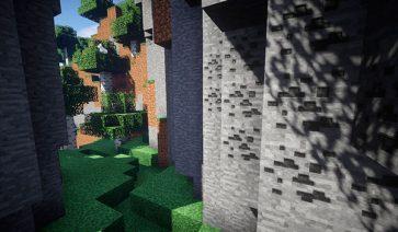 Default Improved Texture Pack para Minecraft 1.12 y 1.11