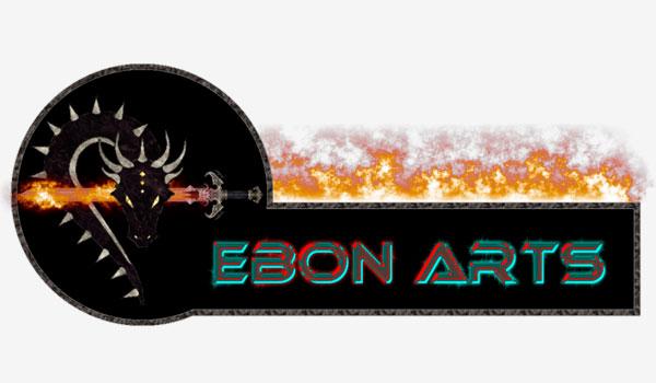 Ebon Arts Mod para Minecraft 1.11