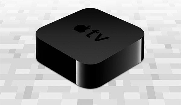 Ahora también podremos jugar a Minecraft en Apple TV