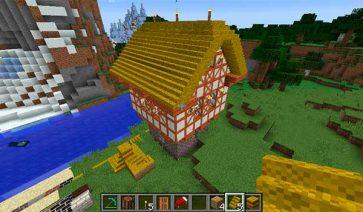 More Materials Mod para Minecraft 1.11