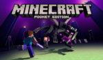 Minecraft Pocket Edition cumple 5 años y lo celebra con un trailer de la nueva versión 1.0