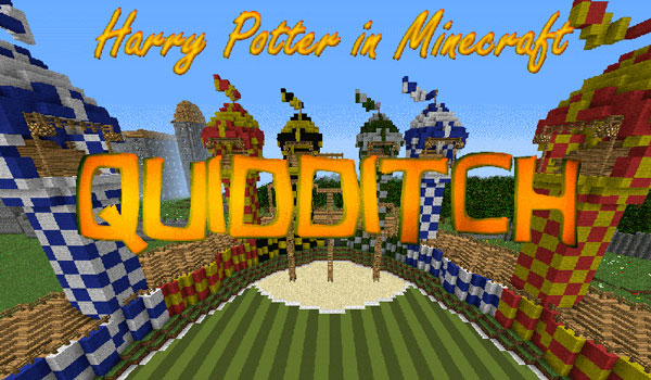 Harry Potter - Quidditch