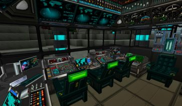 Space Extended Mod para Minecraft 1.11