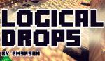 Logical Drops Mod para Minecraft 1.11.2