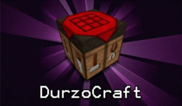 DurzoCraft Texture Pack para Minecraft 1.11