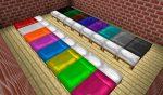 Spoiler Minecraft 1.12 y MCPE 1.2: Se podrá cambiar el color de las camas