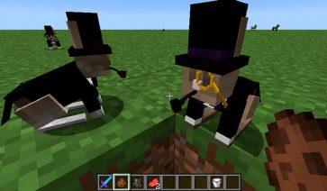 Better Than Bunnies Mod para Minecraft 1.11 y 1.11.2