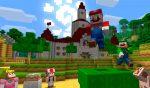 Minecraft llegará a Nintendo Switch el 11 de mayo