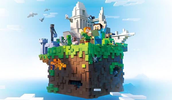 Minecraft se presenta en China con una Beta cerrada para los jugadores chinos