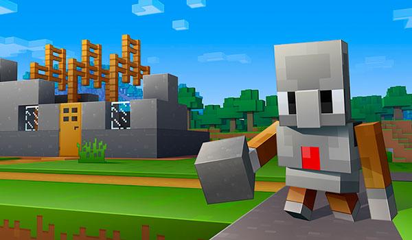 Code Builder permitirá a los estudiantes aprender a programar en Minecraft: Education Edition