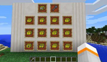 Lucky Cases Mod para Minecraft 1.11.2