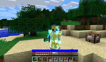 Modifiable Armor Mod para Minecraft 1.11.2