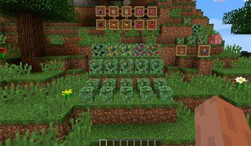 Simply Juices Mod para Minecraft 1.11.2